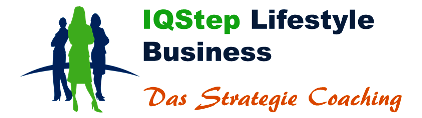 IQStep Lifesyle Business